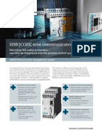 SIMOCIDE Communicate With Modbus