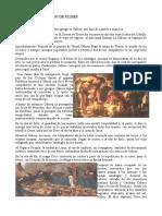 Tema 4 El Regreso de Ulises