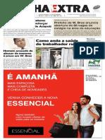 Folha Extra 1689