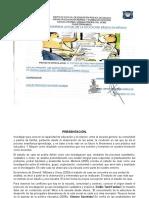 PROTOCOLO DE INVESTIGACIÓN/PANORAMA ACTUAL DE LA EDUCACIÓN BÁSICA EN MÉXICO.