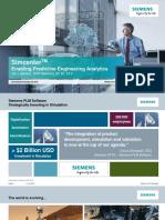 0_Enabling Predictive Engineering Analytics