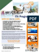 2015 Travel Agent School Training Career