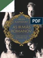 As irmas Romanov - Helen Rappaport.pdf