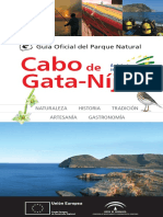 Cabo de Gata (Guía turística)