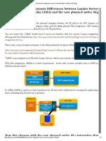 Planned Native Integration of Lumira Into BI Platform Details