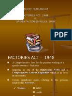 Factories Act(RR)