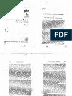 CPE - Monnerot Sociologia Revolucion