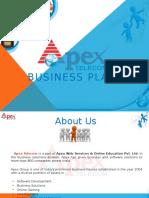 corporatepresentation-140326151340-phpapp02