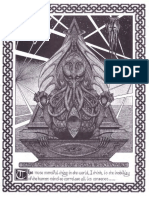The Call of Cthulhu Graphic Novel