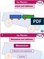 Momentum and Collisions.ppt
