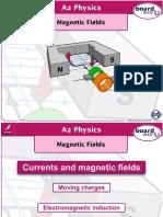 Boardworks -Magnetic Fields