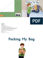 28 Packing My Bag