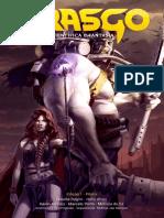 Revista Trasgo 01 Piloto