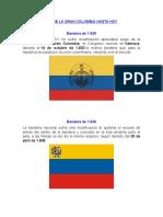 Bandera Ezequiel Zamora