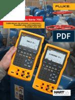 Fluke 753 Calibrateur Process Enregistreur Fluke FR