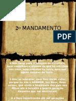 2-mandamento