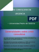Convulsion en Urgencia 02