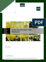 Guia 08 Historia Ciencias Forenses l Rios 2016
