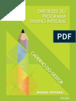 Diretrizes do Programa Ensino Integral.pdf