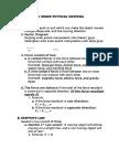 Materi Fisika Kelas 8 (billingual)