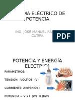 Potenica y Energia