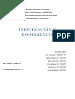 Infiltracion y Escorrentia (Modificado)