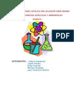331591762 Investigacion de Quimica