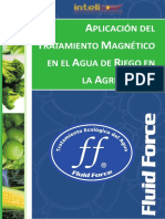 Fluid Force Agricola