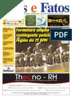 Jornal Atos e Fatos - Ed. 681 - 02-07-2010