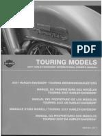 Harley Davidson Touring Models 2007 Manual de Intretinere Www.manualedereparatie.info