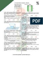 1a Apostila Exercícios Química Adney