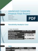 CF Final Project Presentation
