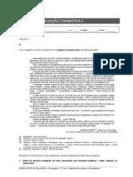 Ficha de Avaliacao Formativa 2-4