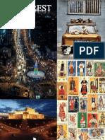 Bucharest Brochure