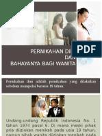 Pernikahan Dini.ppt