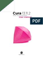 Cura Manual.pdf