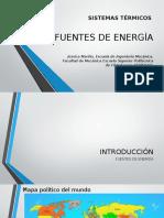 Cap 2.1 Energy Sources