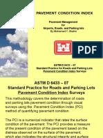 PCI Analysis