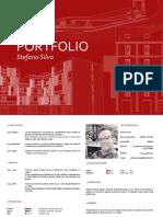 Portfolio Stefano Silva