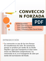 Expo Conveccion Forzada