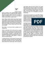 Marc II Marketing, Inc. vs. Alfredo M. Joson