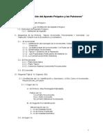 Psicoanálisis Estructuración Del Aparato Psq.y Las Pulsiones