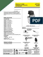 Switch de Flujo Serie 6201-6240