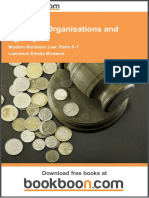 Business Organisations and Agency.pdf