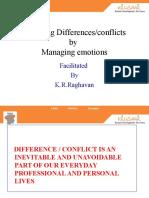 Mangingdifference&Emotions