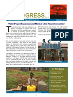 In Progress Newsletter February 2017 - Uganda Farmers, Inc.
