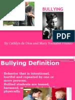 Bullying Ethics