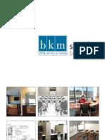 BKM Texas Studio Solutions