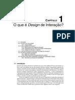 o que é design de interacao
