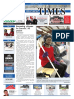 February 3, 2017 Strathmore Times